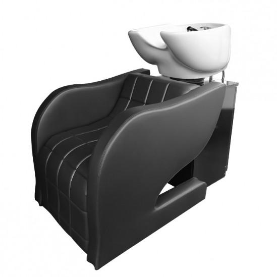 Λουτήρα κομμωτηρίου με ενσωματωμένο ντουλάπι, IZ299