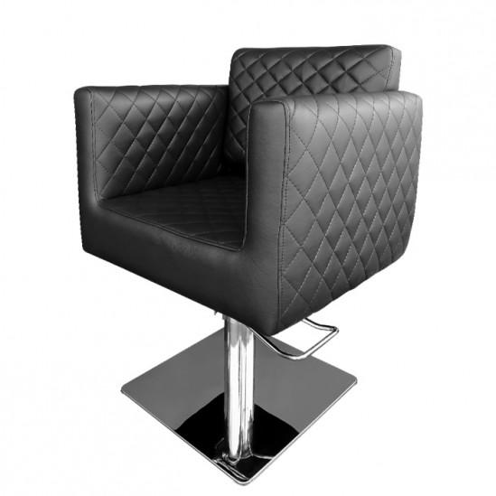 Καρέκλα κομμωτηρίου τύπου πολυθρόνα - AA730