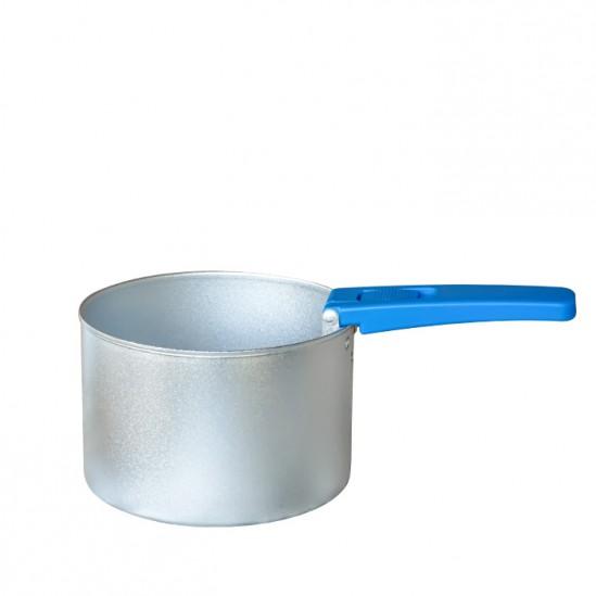 Ανθεκτικό στη θερμότητα δοχείο για τήξη μαργαριταριών και δίσκων WAXPOT400