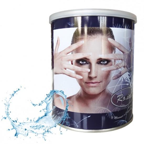 Κερί αποτρίχωσης σε κουτί - Aquaria, 800 g, Ro.ial