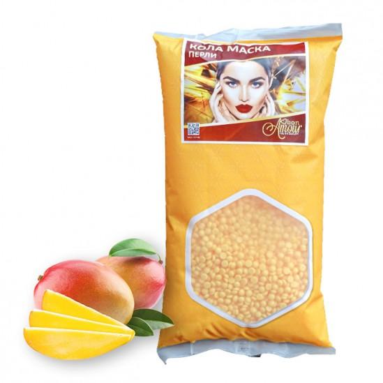 Κερί αποτρίχως, Bon Amour - Mango, 1000g