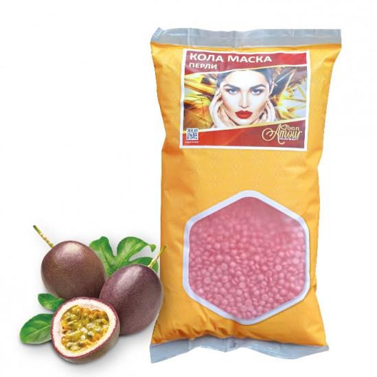 Κερί αποτρίχωσης, Bon Amour - Φρούτα πάθους, 1000g