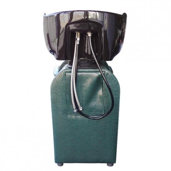 Κομψό λουτήρα κομμωτήριο μοντέλο B056