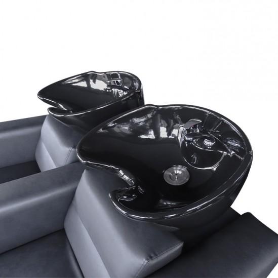 Διπλό λουτήρα κομμωτηρίου, WMM2500