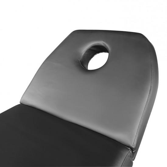 Κρεβάτι μασάζ και καλλυντικών KL260 πλάτους 70 cm, μπεζ