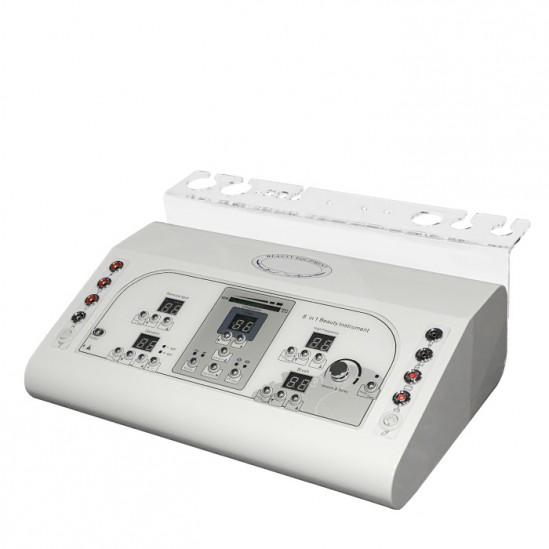 Πολυλειτουργική καλλυντική συσκευή 7 σε 1, RU-8208