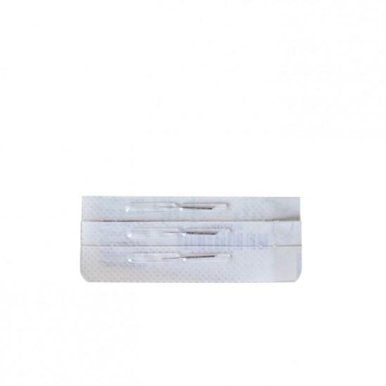 Συσκευή για αποτρίχωση - ηλεκτρική βελόνα και λαβίδα EPILATOR RN