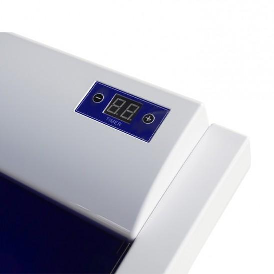 UV αποστειρωτή για εργαλεία με ψηφιακό χρονόμετρο 1005