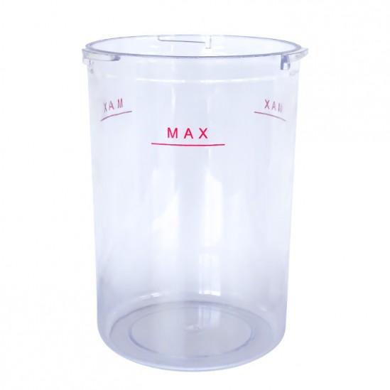 Πλαστικό δοχείο για οζονιστήρα ατμού - B321