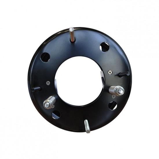 Σετ μηχανισμού σύνδεσης για νεροχύτη για λουτήρα κομμωτηρίου, D400