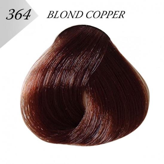 ΒΑΦΗ ΜΑΛΛΙΩΝ - BLOND COPPER, №364 - LONDESSA