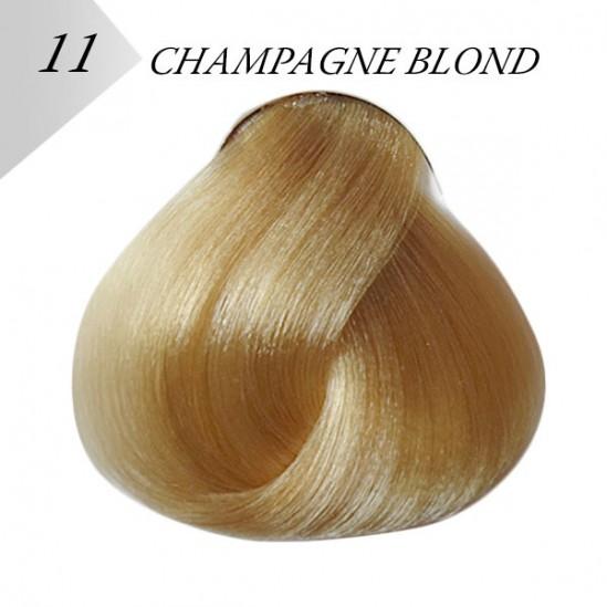 ΒΑΦΗ ΜΑΛΛΙΩΝ  - CHAMPANGE BLOND, №11 - LONDESSA