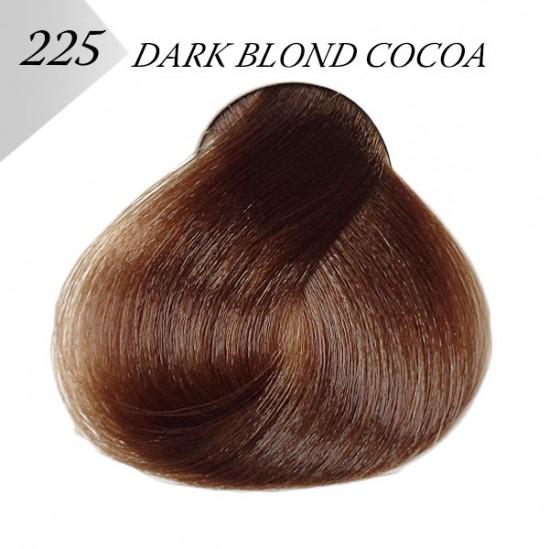 ΒΑΦΗ ΜΑΛΛΙΩΝ - DARK BLOND COCOA , №225 - LONDESSA