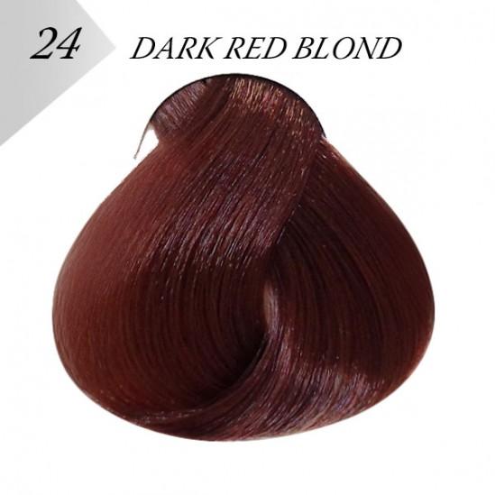 ΒΑΦΗ ΜΑΛΛΙΩΝ - DARK RED BLOND, №24 - LONDESSA
