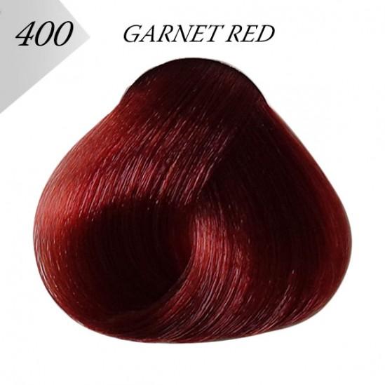 ΒΑΦΗ ΜΑΛΛΙΩΝ - GARNET RED, №400 - LONDESSA