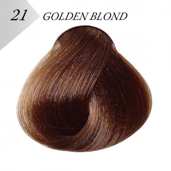 ΒΑΦΗ ΜΑΛΛΙΩΝ - GOLDEN BLOND, №21 -LONDESSA