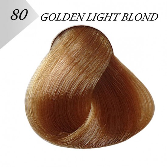 ΒΑΦΗ ΜΑΛΛΙΩΝ - GOLDEN LIGHT BLOND, №80 -LONDESSA