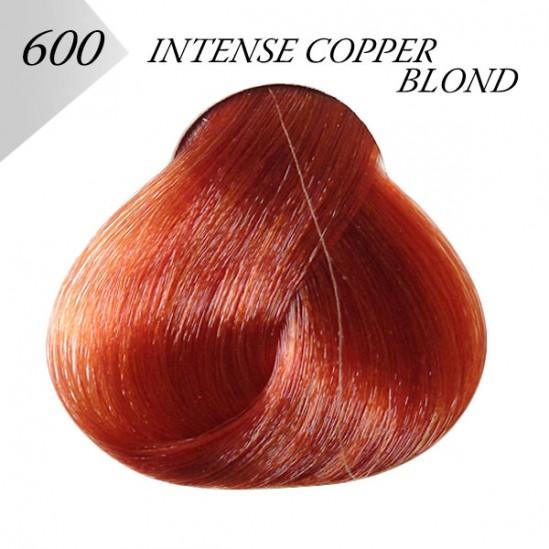 ΒΑΦΗ ΜΑΛΛΙΩΝ - INTENSE COPPER BLOND, №600 -LONDESSA
