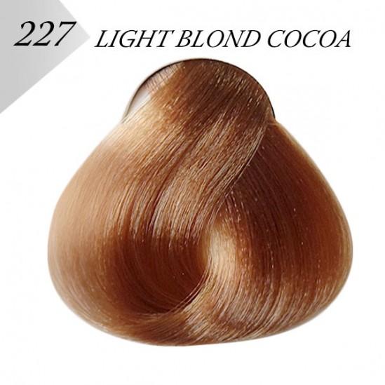 ΒΑΦΗ ΜΑΛΛΙΩΝ - LIGHT BLOND COCOA, №227 - LONDESSA