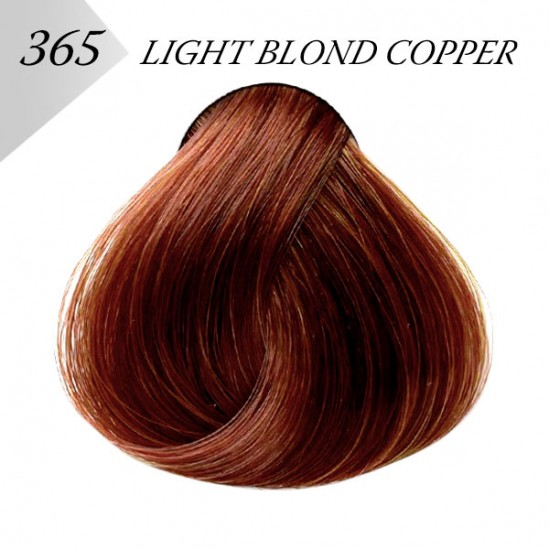 ΒΑΦΗ ΜΑΛΛΙΩΝ - LIGHT BLOND COPPER, №365 - LONDESSA