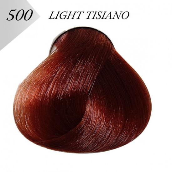 ΒΑΦΗ ΜΑΛΛΙΩΝ - LIGHT TISIANO, №500 -LONDESSA