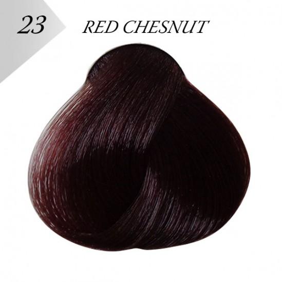 ΒΑΦΗ ΜΑΛΛΙΩΝ - RED CHESTNUT, №23 -LONDESSA