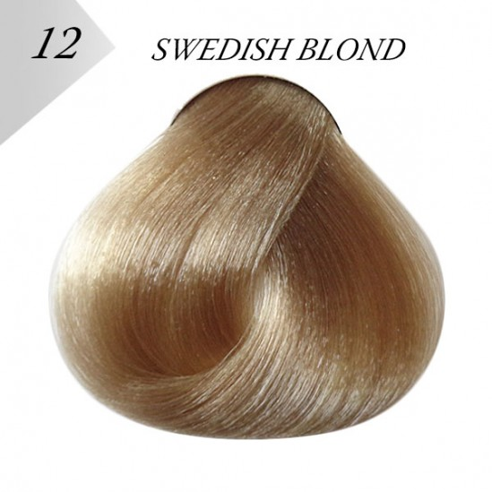 ΒΑΦΗ ΜΑΛΛΙΩΝ  - SWEDISH BLOND , №12 -LONDESSA